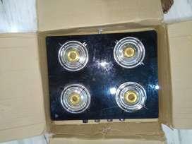 4 stove Surya company(new)