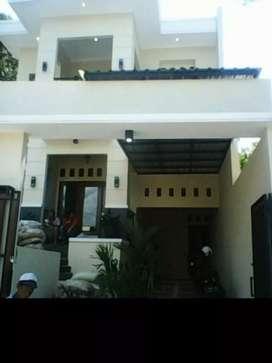 Renovasi dan bangunan rumah