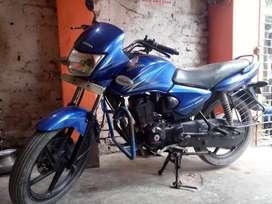 HONDA CB Shine 125cc , with Disk BRACK