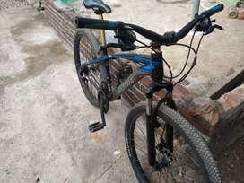 Jual sepeda Siap Gowes