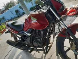 Good condition bike for sell