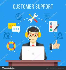 Need Phone Operator for an online store