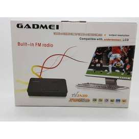 TV Tuner Gadmei 5830 LCD Pengganti Gadmei 5821