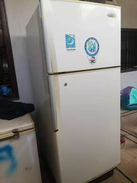 National (Japan) No Frost 18 Cu Ft in Perfect condition