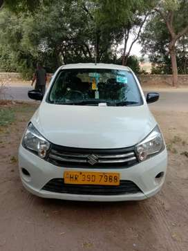 Maruti celeio car only 115000