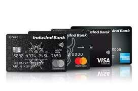 Indusind bank dsa work