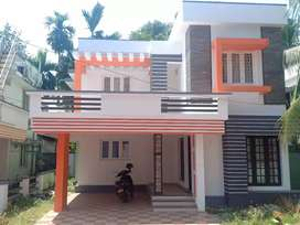 Villa fully furnished kakkanad access infopark