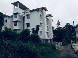Luxurious brand new apartments FOR RENT in the heart of Kalpetta town.