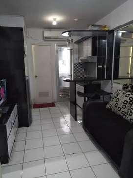 Disewakan Apartemen Gading Nias Tower BOUGENVILLE lt.07 Full Furnish