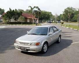 Toyota Soluna GLi 2001 M/T