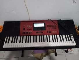 Keyboard Casio Ctk 6250 Masih Baru