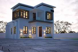 Budget Friendly Villas At Calicut