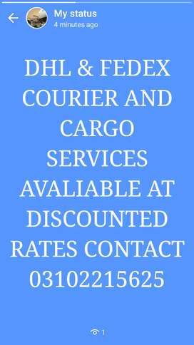 FB  INTERNATIONAL COURIER AND CARGO