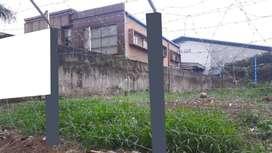 Tanah di jalan Rumah Sakit