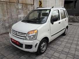 Maruti Suzuki Wagon R 2006-2010 LXI Minor, 2008, CNG & Hybrids