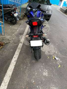 Yamaha R15 v3, Don't miss your opportunity.