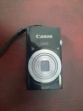 Camera canon ixus 145