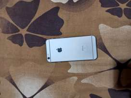 iPhone 6S 4 GB Ram 128 GB All NewCondition With Data Cable 93% Battery