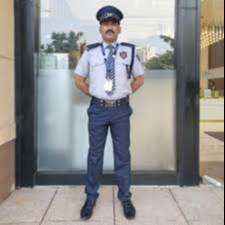 night shift male security guards required age 21+