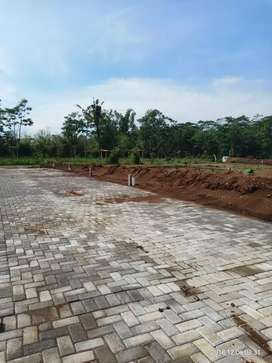 Tanah murah Malang  cocok untuk hunian villa