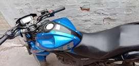 Mint condition bike
