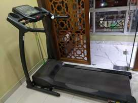 Fitking Motorized Treadmill