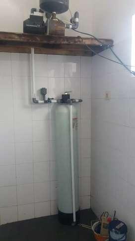 Filter untuk Air Sumur dan PDAM