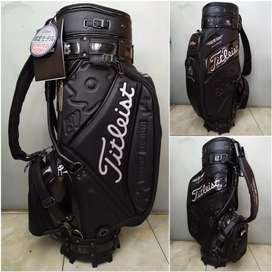 Golfbag Cartbag Caddiebag Titleist BV Vokey Design