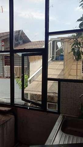 Kusen Alumunium untuk Pintu dan Jendela di INTEGREET Murah