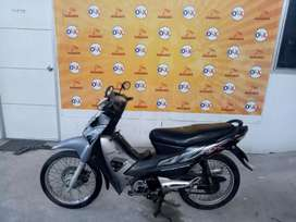 Supra Fit N S Tahun 2008 DR5053KS (Raharja Motor Mataram)