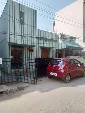 Simplex House