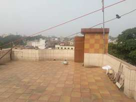 3storey house fully furnished with all necessary ameneties.