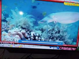 Parabola mini solusi tv jernih tanpa bulanan Jombang