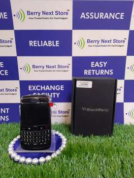BlackBerry Bold 2 9700 - Brand New Phone