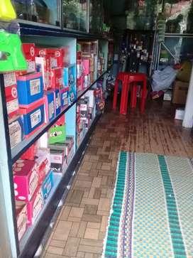 Urgent sale New shop setting bangluru