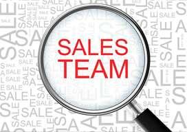 Lowongan Sales Bandung