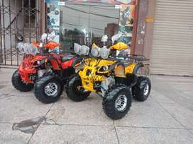 Luxury Sports Rims Auto & Manual Atv Quad Bike With New Features
