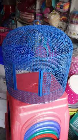 Cage For Parrots And Birds