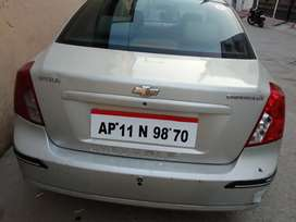 Chevrolet Optra 2004 Petrol 95000 Km Good condition URGENT SALE