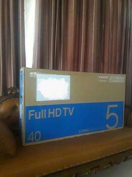 Samsung Full HD TV 40 Inch Series n5000