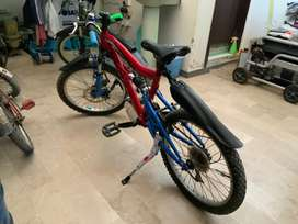 20inch Bicycle Avalible For Sale In Phenomenal Condition