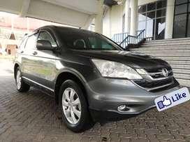 Honda CRV 2.0 Matic 2012