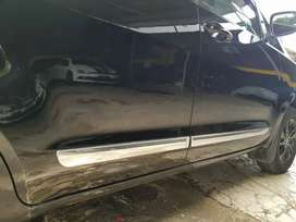 Side Body Moulding List Lis Chrome Pintu Body Samping  Innova Reborn