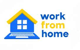 Work from home & online work