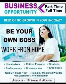 Independent business owners