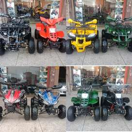 Excellent Condition ATV Quad For Sell Deliver in All Pakistan