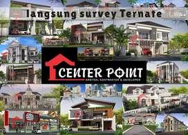 Desain Arsitek RAB IMB Kontraktor Rumah di Ternate