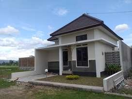 Rumah Cluster Minimalis Yogya Utara Dekat Bandara