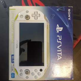 Ps vita lime green limited edition (negotiable)