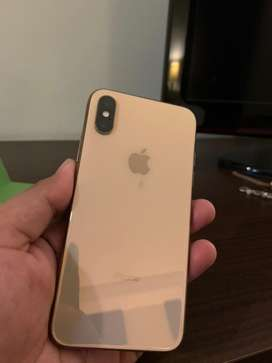 Iphone Xs mulus